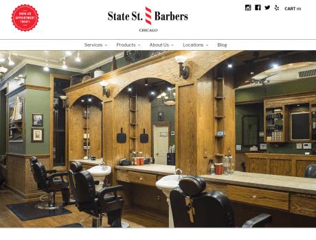 State Street Barbers